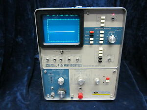 Nicolet-Scientific-Corporation-440B-Mini-Ubiquitous-Spectrum-Analyzer-Rack-5D