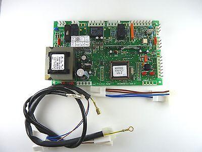 Ideal/british Gas Rd1 & Rd2 440-480 Pcb Adm & Modem Board Kit 173229 Brand