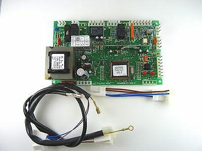 Ideal/british Gas Rd1 & Rd2 440-480 Pcb Adm & Modem Board Kit 173229 Brand