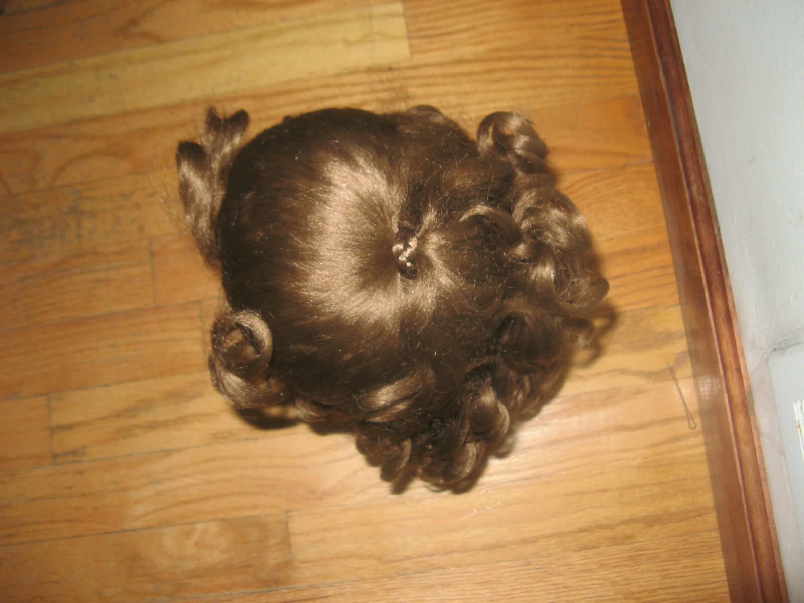 Mohair Doll Wig Size 6 Costume And Wigs