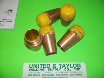 Tweco Mig Welder Nozzle Part 24fn-62s