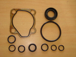 HOLDEN RODEO JACKAROO DIESEL POWER STEERING PUMP SEAL KIT
