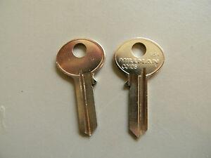 hon office furniture file cabinet key blanks co106 free code cutting. Black Bedroom Furniture Sets. Home Design Ideas