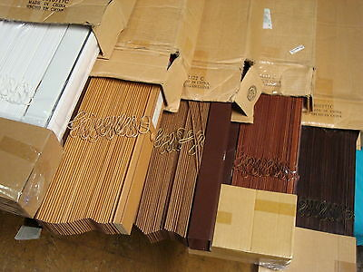 Jcpenney Bass Wood Blinds 1 Or 2 Slats Genuine Wood 64l Or 72