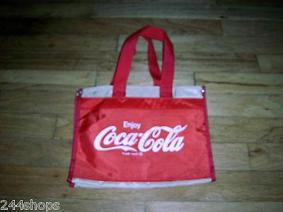 Coca Cola - TOTE BAG -  NEW