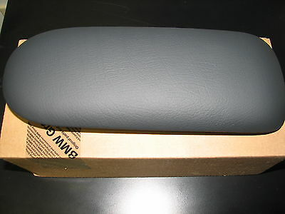 Mini Cooper Center Arm Rest Armrest Cover Black 01/2005-2006  OEM