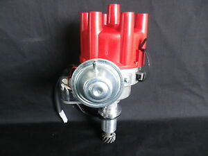 CHRYSLER-VALIANT-HEMI-215-245-265-6-CYL-DISTRIBUTOR-ELECTRONIC-READY-TO-RUN