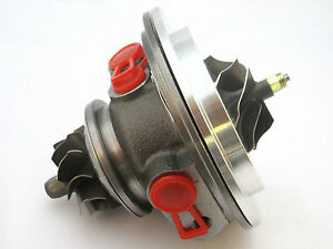 Turbo CHRA Cartridge Audi A4 1,8 T (2002-2004) 190 Hp / BEX / AVJ / NEW Core