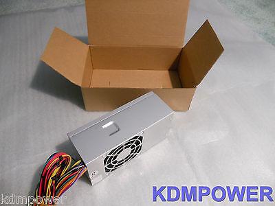 Tc 300w Dell Cn-0xw605 S5205la Slimline Power Supply Replace - Free Priority