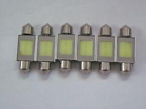 6-pcs-2W-high-power-COB-led-White-LED-36mm-6418-3423-3425-6411-6423-6461