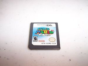 Super Mario 64 DS (Nintendo DS) DSi Game Only