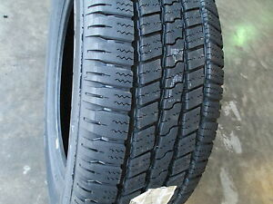 2 New 275/60R20 Goodyear Wrangler SR-A Tires 2756020 275 60 20 R20 60R