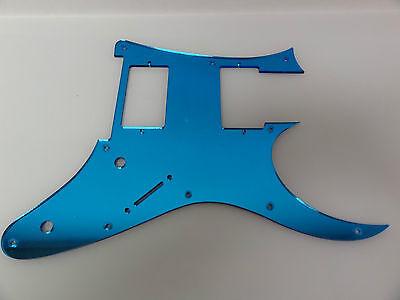 Kyпить  Blue mirror HXH Pickguard fits Ibanez (tm) RG350 MDX   на еВаy.соm