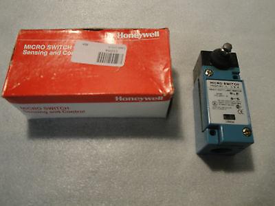 Honeywell Lsw5a Limit Switch