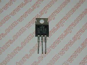 2SD836-D836-Panasonic-Transistor
