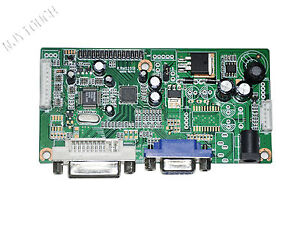 Compatible-R-RM5251-LCD-Controller-Board-Kit-with-DVI