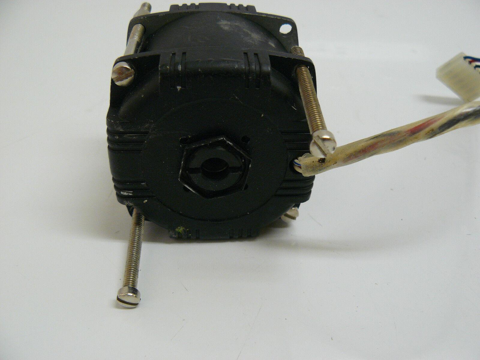 Hurst 2255 Variable Speed Linear Actuator Motor Model Las