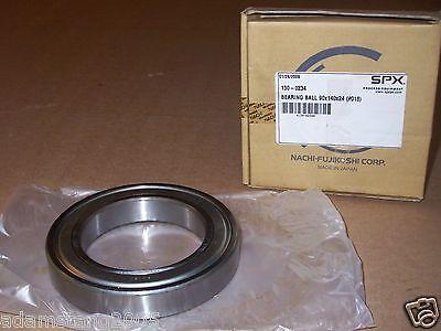Spx/nachi-fujikoshi 130-0234 Sealed Bearing 90mm X 140mm X 24mm