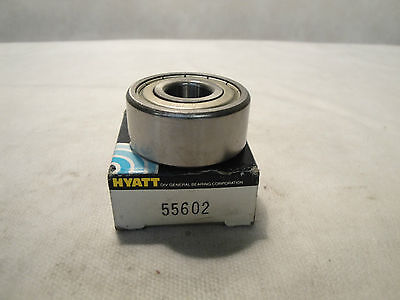 In Box Hyatt Precision Roller Bearing 55602