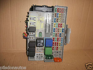 astra envoy fuse box  | 808 x 695