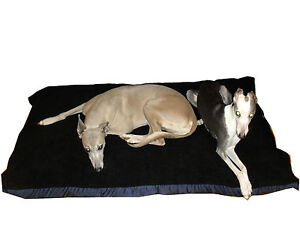 Rhomboid Memory Foam Deluxe Waterproof Cushion Dog Bed, Dog Beds, Pet Bed, Beds