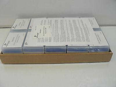 Perkin Elmer Roborack 200ul 6000681 Clear Non-conductive Tips; (case Of 960)