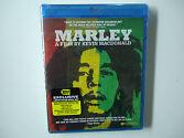 Marley Bby Blu-ray Disc