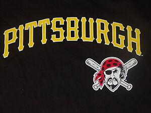 Official Mlb Pittsburgh Pirates Baseball 1 Dad T Shirt Nwt