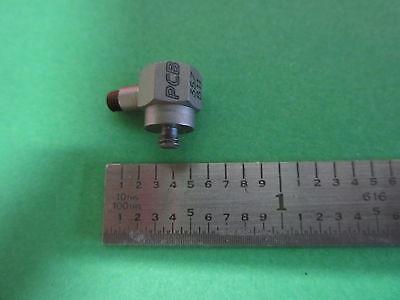 Pcb Piezotronics 357b11 Piezoelectric Accelerometer Calibration Vibration
