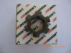 Andrews-Harley-4-speed-trans-3-4-Shift-CLUTCH-1938-up-Big-Twin-oem-35440-38