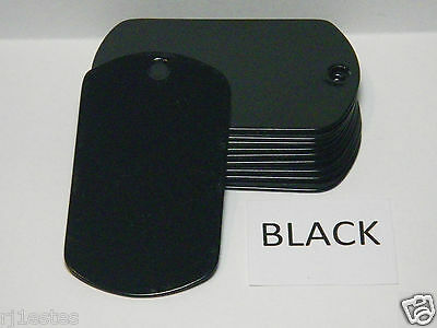 black military id tag  army current issue personal id dog tags neckless