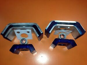 Polyurethane kenworth motor mounts kit t600 k066 377 k066 for How to make polyurethane motor mounts