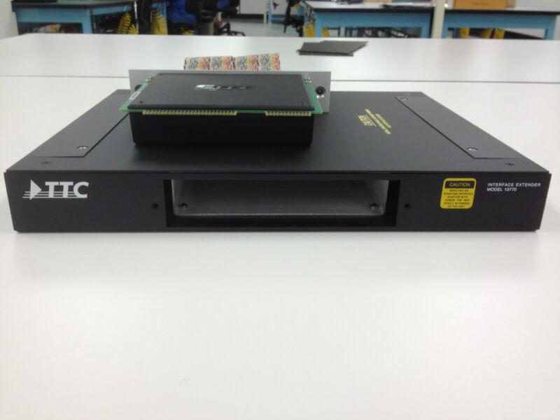 TTC / JDSU  T-Berd Fireberd Interface Extender