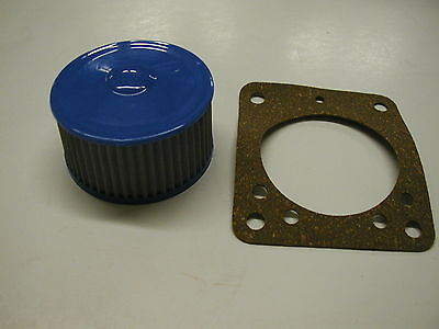 Suntec B2va8216, B2v Strainer Kit, Oil Burner Pump Strainer & Gasket, 1 3/8