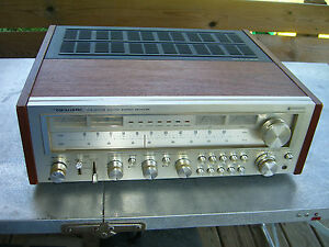 Realistic-STA-2100D-AM-FM-Stereo-Receiver-Vintage-Power-House-120-watts-channel