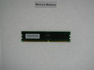 73p2278 1gb Ddr333 Pc2700 Memory For Ibm Power 185