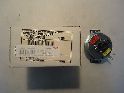 In Box Armstrong 38094b005 Tridelta Fs6502-1378 Prssure Switch