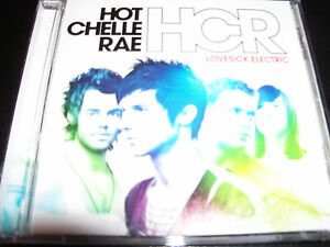 Hot-Chelle-Rae-Lovesick-Electric-CD-New