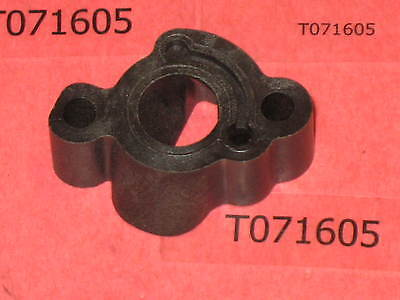 Genuine Mcculloch 223984 Intake Adapter Block Manifold Weed Trimmer