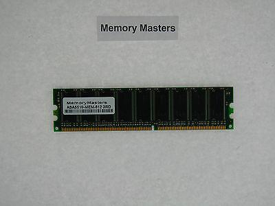 Asa5510-mem-512 512mb Memory For Cisco Asa5510