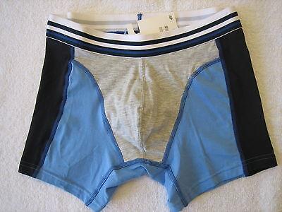 H&m Boxer Briefs Men's Underwear Sizes S , M , L Or Xl