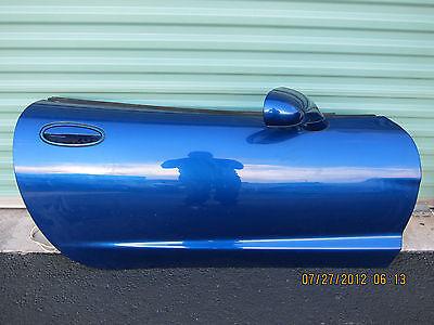 C5 Corvette Doors Left and Right