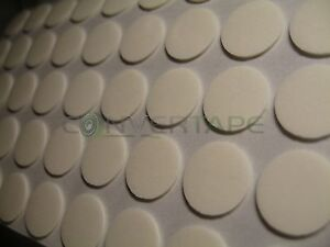 Double-Sided-Adhesive-Foam-Pads-18mm-Dots-Sheet-of-50