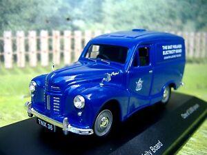 1/43 Vanguards Austin A40 van