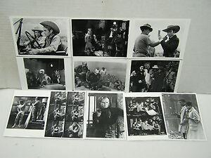 11-Postcard-Set-1950s-MOVIE-STARS-James-Dean-Brando
