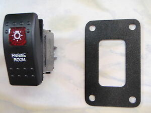 ENGINE-ROOM-SWITCH-WITH-PSC11-PANEL-CARLING-V1D1-1-RED-LENS-BLACK-CONTURA-II
