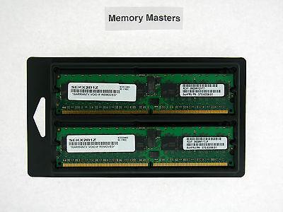 Sekx2b1z 2gb Approved (2x1gb) Pc2-4200 Memory Sun T1000 T2000