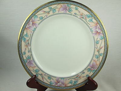 Noritake Embassy Suite Salad Plate Pattern 9756 Bone China