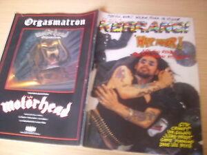 KERRANG-Great-Classic-Rock-Heavy-Metal-magazine-124