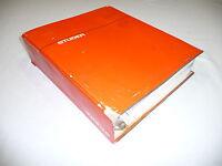 Manual De Servicio / Servicio Instrucciones Para Studer A800, Original -  - ebay.es